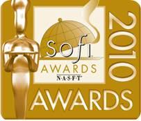 sofi award logo 2010