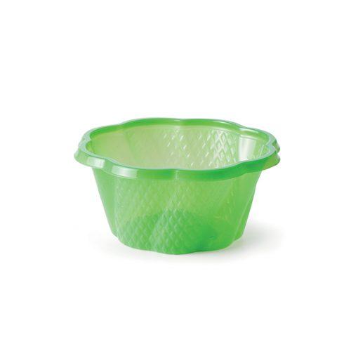 eco gelato cup 3.5 oz green