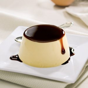 creme caramel italian desserts for foodservice and retail
