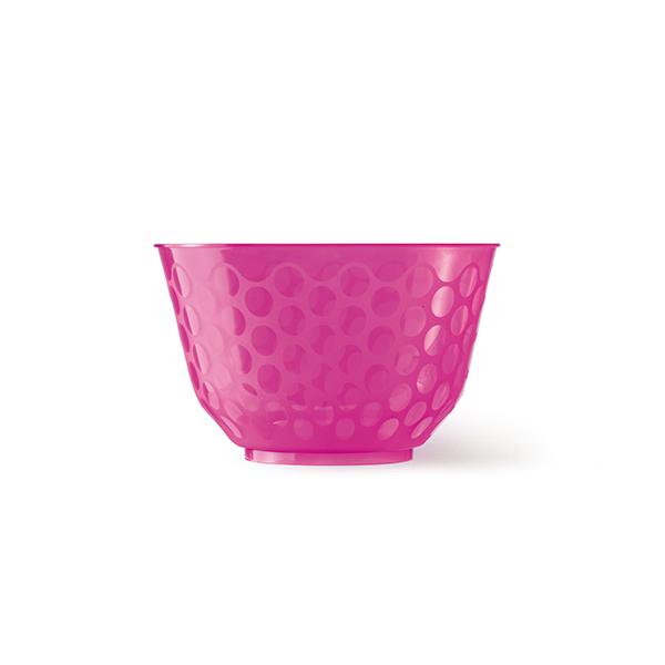 4.5 oz gelato scoop cup fuchsia