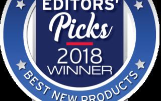 Store Brands Editors Pick 2018