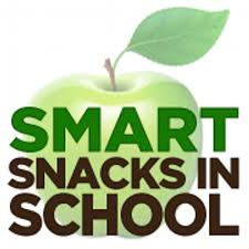 smart snacks in school logo