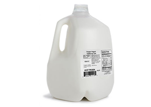 liquid soft serve mix gallon wholesale soft serve container