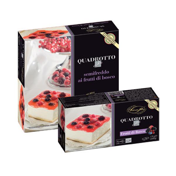 retail desserts wild berry cake