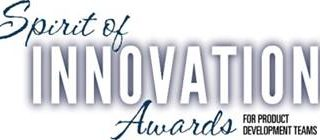 spirit of innovation logo