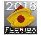 2018 florida company to watch