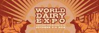 2018 World Dairy Expo