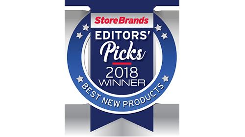 store brands editors pick award