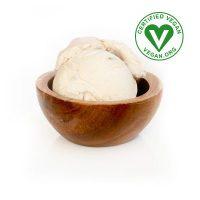 plant-based vanilla frozen dessert