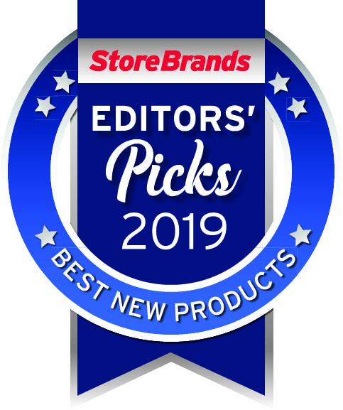 Store Brands Editors' Picks 2019
