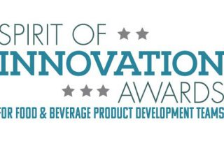 spirit of innovation award 2019