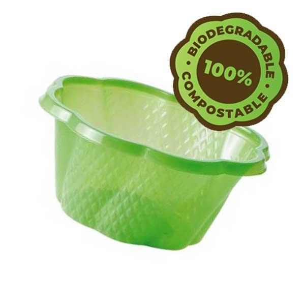 eco gelato cup biodegradable