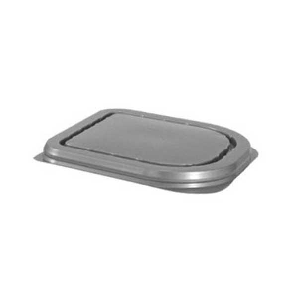 half pan gelato tub 2.5 liter lid