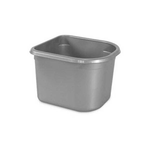 half pan gelato ice cream tub 2.5 liter