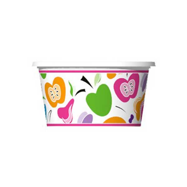 naturale gelato cup 5.74 fl.oz.
